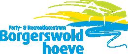 Logo van Borgerswoldhoeve
